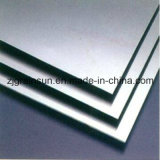 6mm Blatt des Aluminium-6061 T6
