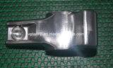 CNC que faz à máquina a peça do aço inoxidável para a máquina personalizada