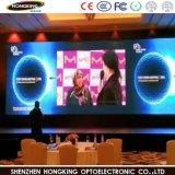 Garantía de 3 años P5 HD Panel de pantalla LED de interior