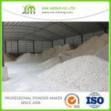 Überzogene Minute der Kalziumkarbonat-Puder-Helligkeits-98 für Gummiindustrie