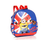 Sac de livre scolaire mignon et sac à dos pour enfants (BSH20812-BSH20818)