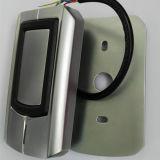 Lettore 125kHz Wiegand 26 Wiegand 34 del metallo RFID di Wateproof