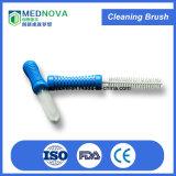 Cepillos de limpieza de canal con FDA e ISO registrados