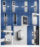 Orbita Controle Remoto Elétrico RFID Smart Card Door Lock para o Hotel