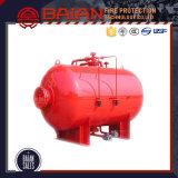 Espuma del tanque de vejiga, vejiga tanque, tanque de presión de la vejiga