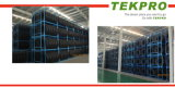 Neumáticos baratos vendedores calientes de la polimerización en cadena de la marca de fábrica de Tekpro con todo el certificado