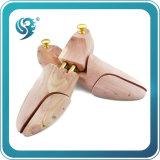 Фабрика Китая кедра вала ботинка поставщика деревянная