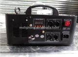 машина дыма 1500W DMX 512 СИД