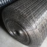 Acoplamiento de alambre soldado reforzado concreto de la barra de acero