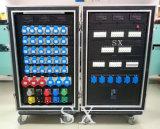 Governo del Camlock 400A con 32A un'uscita di 3 fasi