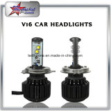 Super Bright 40W 4800lm 6000k H4 Car LED Headlamp H1 H3 H7 H8 H13 9004 9005 9006 9007 5202 Auto LED Headlamp