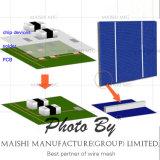 Impresión de la pantalla para células solares más baratas