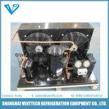 Unidade de condensação de baixa temperatura vendida em 2017