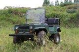 China Nuevos Mini Jeep para niños o adultos 110cc 125cc 150cc 200cc 250cc con motor a Gas aprobado CE