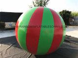 Balle de bowling gonflable drôle et excitant pour les jeux en plein air