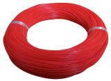 Le PVC de cuivre à plusieurs noyaux de faisceau de Rvvp isolé et a engainé le fil flexible &Cable