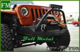 voor VoorBumper van de Spinnen van Jk Wrangler van de Jeep de Giftige met de Staaf van de Vechter