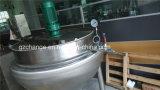 さまざまなSacueのための高い等級のステンレス鋼の混合の鍋
