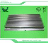 Messingform-Präzision CNC-maschinell bearbeitenherstellungs-Service