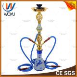 LuxuxHuka E-Zigarette Shisha Glas-Huka