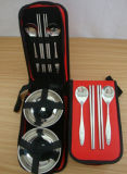 Factory Wholesale Kitchen Appliance Stainless Steel Tableware