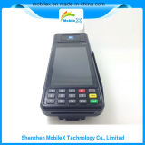 Drahtloses Zahlungs-Handterminal, androides OS, Barcode-Scanner, 4G