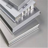 Панель алюминиевого сота составная (HR18)