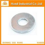 Inconel 718 2.4668 arandela plana del estruendo 125 de la alta calidad N07718