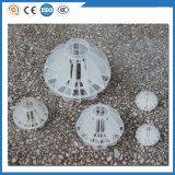 De Plastic Polyhedral Holle Bal van de diameter 25/38/50/76
