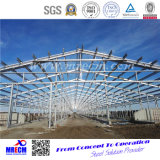 Estructura de acero de la gran calidad del ahorro de costes con alta calidad