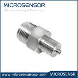 Изолированный высокий стабилизированный пьезорезистивный датчик Mpm281 давления