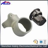 Kundenspezifische Präzision CNC-maschinell bearbeitendes Aluminiummetalteil für Sonnenenergie