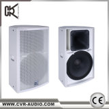 CVR Pública Two-Way Sistema coaxial T-151