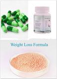 Китайский травяной продукт потери веса Slimming капсула