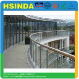 Textura interior e exterior de alta qualidade Revestimento em pó de poliéster epóxi de aço inoxidável