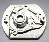 Incisione di CNC e fresatrice utilizzate nella forma metallica, dispositivo