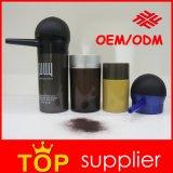 2016 la extensión del pelo de la fibra de pelo caliente de la queratina