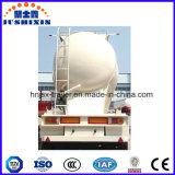 Бак груза порошка цемента большого части Axles 45m3 Китая 3/Bulker общего назначения/топливозаправщика тележки трейлер Semi для сбывания