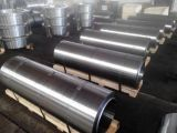 SAE4140 SAE4340 Präzisions-Stahlzahntrieb-Welle geschmiedet