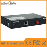 Fibra de 1 gigabit interruptor da rede Ethernet da fibra de 1 gigabit RJ45