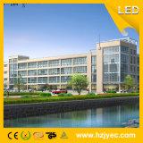 3000k T8 600mm tubo de iluminación de cristal de 10W LED (CE RoHS)