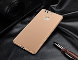 우수한 광택이 없는 PC Huawei P10를 위한 단단한 전화 상자