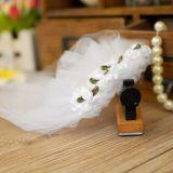 Accessoires de fleur de coiffe de crabot de produits d'approvisionnement d'animal familier (KH1001)