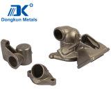 прецизионное литье из нержавеющей стали для автомобильных деталей