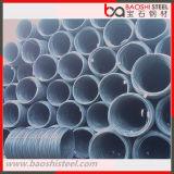 建築材料(SAE1006 SAE1008)のための鋼線棒