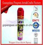 500ml Carnival Festival Trigger Gun Snow Spray