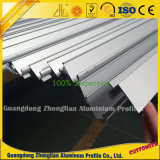Profil en aluminium Les fabricants fournissant de l'aluminium aluminium extrudé pour meubles