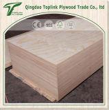 6mm Linyi precio competitivo madera contrachapada comercial