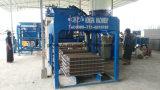 Flugasche-Ziegeleimaschine, Kleber-Block-Maschine, konkrete Ziegeleimaschine