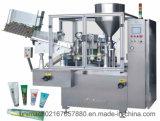 Machine d'étanchéité automatique pour remplissage de tubes